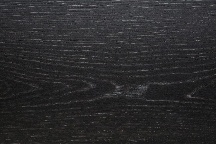 Oak Black Brushed and Matt Lacquered-York Engineered Floors-Lee Chapel Floors