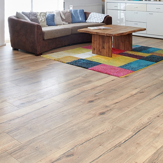 Egger Laminate Flooring Lounge - Lee Chapel Floors