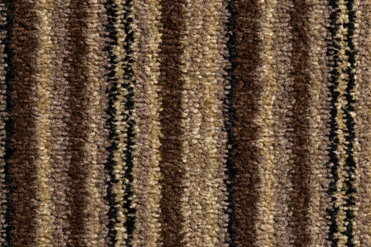 WEMBLEY-Natural Stripe